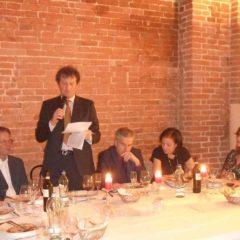 il Gruppo Stampa Autonomo di Siena festeggia il suo patrono