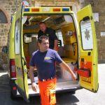 Misericordia di Montalcino -
