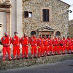 Misericordia di Montalcino - volontari