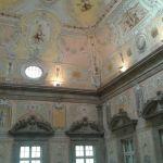 Porto-palazzo arcivescovile