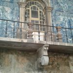 tipica casa portoghese