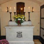 tombe dei Vescovi in Duomo