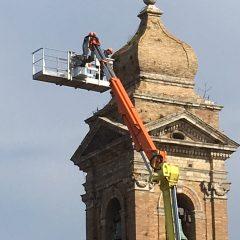 Montalcino celebra la sua Patrona, Maria SS. Del Soccorso