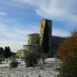 L'Abbazia di Sant'Antimo celebra il Tempo di Natale