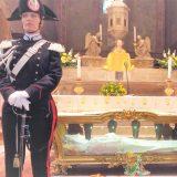 Solenne Festa di S. Fina a San Gimignano