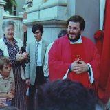 Don Sandro Spinelli nuovo parroco delle comunità di Pievescola e Mensano