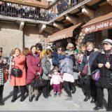 Passeggiata alla scoperta dei luoghi di S. Caterina da Siena per festeggiare l'8 Marzo