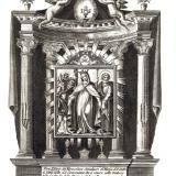 Esposizione in Duomo dell'Immacolata Concezione per l'Ottavario della Domenica in Albis