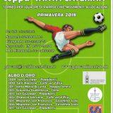 Coppa Santa Caterina alla seconda giornata: guidano Vico Alto e San Giuseppe Junior
