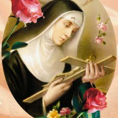 Santa Rita Giorno Calendario.Celebrazioni In Onore Di Santa Rita Arcidiocesi Siena